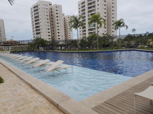 . Apartamento Em Condomínio Clube São Luís