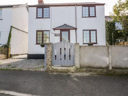 Trevowah Cottage, Crantock, Cornwall