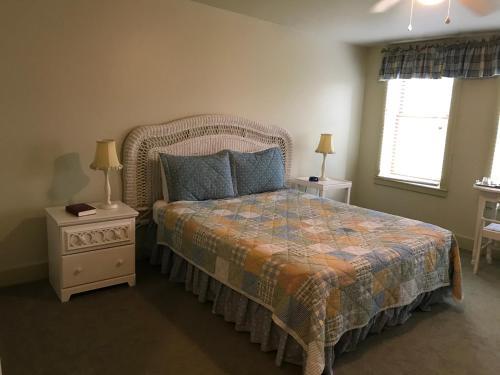 Accommodation in Louisiana