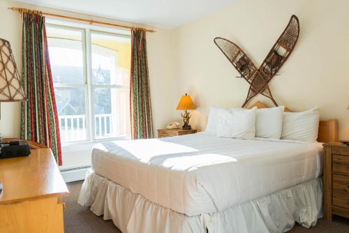 Long Trail House Condominiums at Stratton Mountain Resort - Accommodation - Stratton Mountain