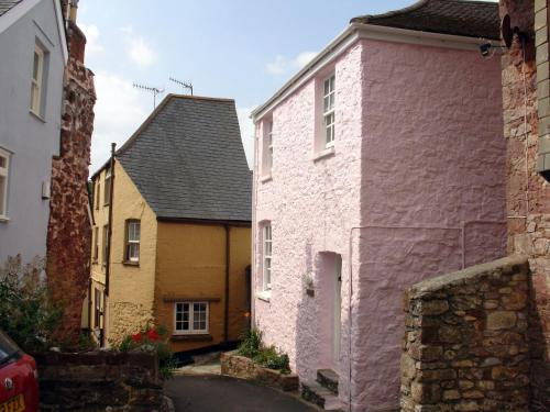 Rose Cottage, Cawsand, Cornwall