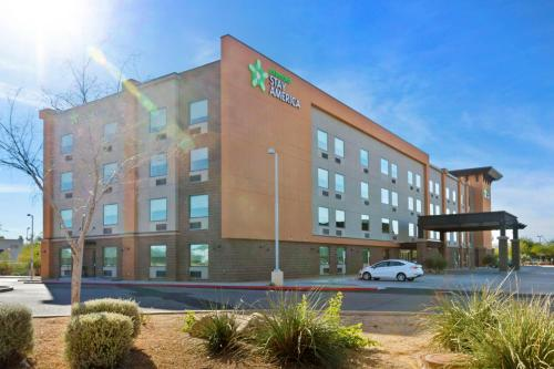 . Extended Stay America - Phoenix - Chandler Downtown