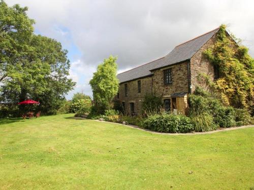 Holly Barn, Perranporth, Cornwall