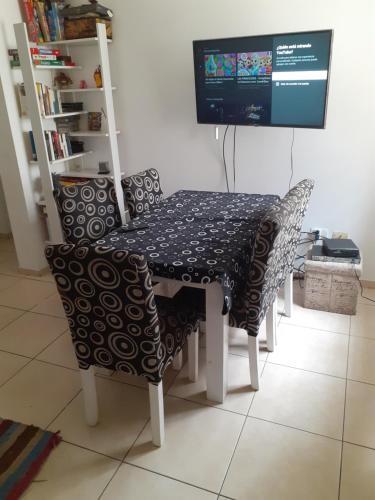 Cálido departamento en Mendoza - Apartment - Godoy Cruz