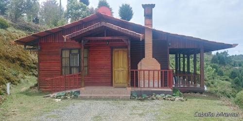 . Cabaña Miramar