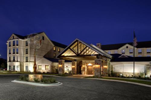 Homewood Suites Round Rock