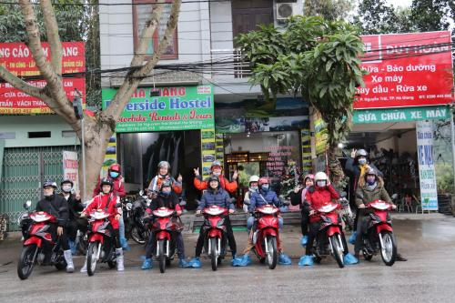 Ha Giang Riverside Hostel & Tour