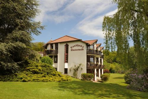 . Landhaus Klosterwald