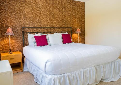 Vantage Point Villas at Stratton Mountain Resort - Apartment - Stratton Mountain