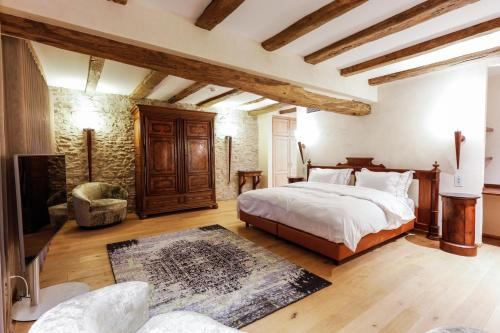 . Auberge Saint Walfrid