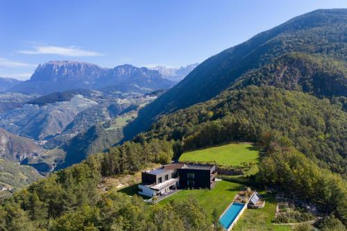 VILLA COLLINA VERDE - Accommodation - Bolzano