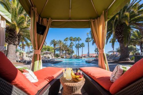San Diego Mission Bay Resort - San Diego, CA CA 92109