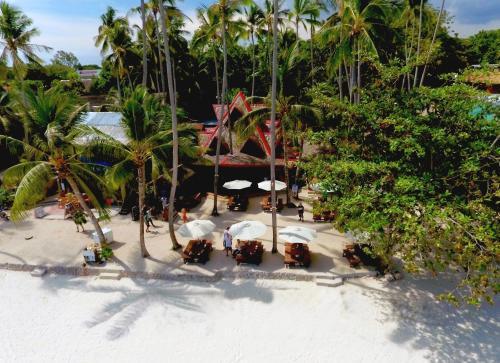 . Pyramid Resort