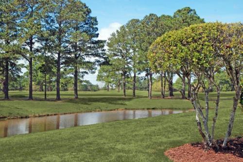 Magnolia Pointe 101 4811 Condo