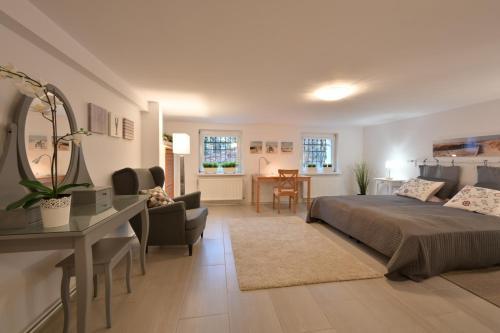 . Victus Apartamenty, Apartament Lozano