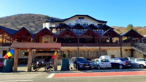 Complex Turistic Casa Romaneasca, Calimanesti