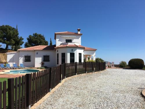 Dama De La Sierra - Accommodation - Salares