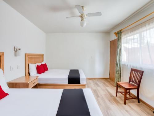 Gran Hotel Campestre, Celaya
