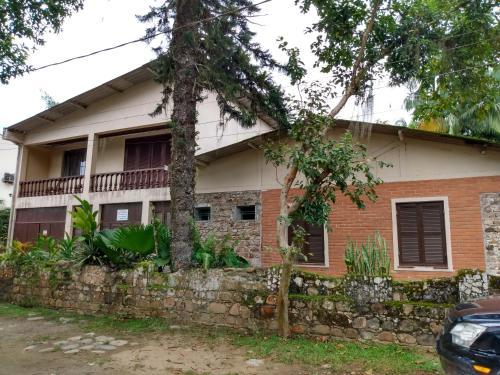 Casa na Beira do Rio