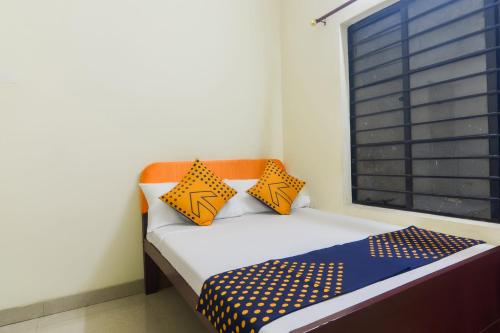 A Hotel Com Spot On 68399 Trinity Lodge Hotel Trivandrum