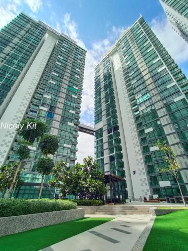 Marina Cove Executive Suite @ Johor Bahru, Johor Bahru