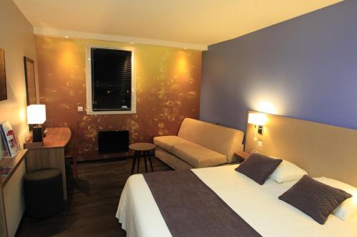 . The Originals, Hotel Qualys Reims-Tinqueux