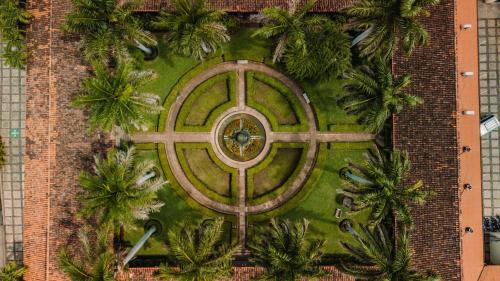 . Hotel El Convento Leon Nicaragua