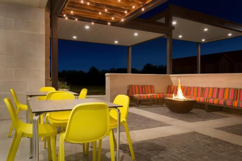 . Home2 Suites By Hilton Florence Cincinnati Airport South