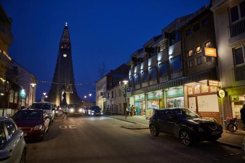 . Reykjavik Downtown Hotel