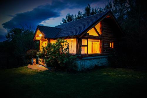 Blue Bird House - Chalet - San Carlos de Bariloche