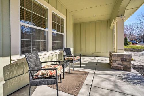 Hidden Springs Boise Home with Pool, Park Access - Eagle