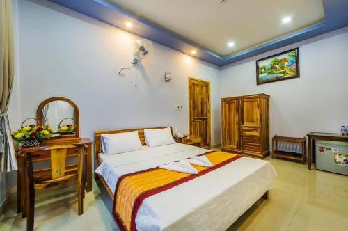 Hotel Thanh Trung Hotel