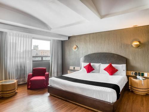 Hotel Capital O Andrade