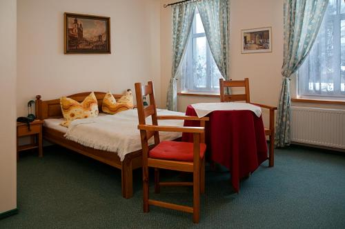 . Hotel Świeradów