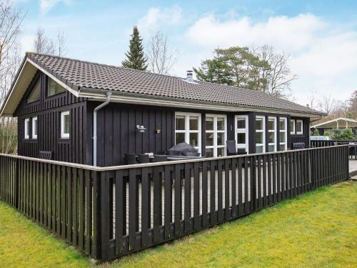 Holiday home Hals IV