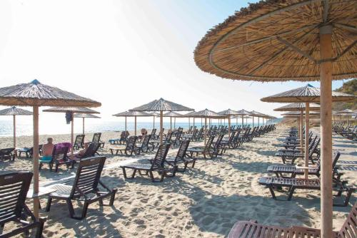 Blue Sands Beach Hotel-All Inclusive