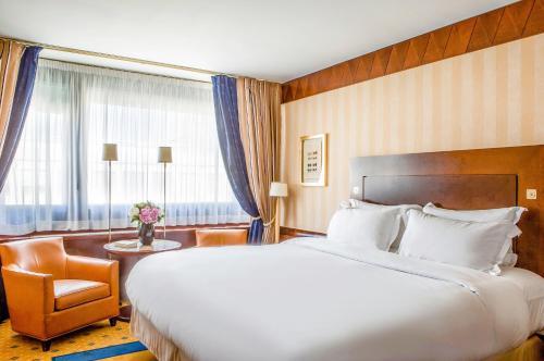 Sofitel Lyon Bellecour - Hotel - Lyon