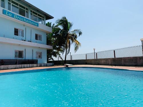 . Hotel Restaurant océano