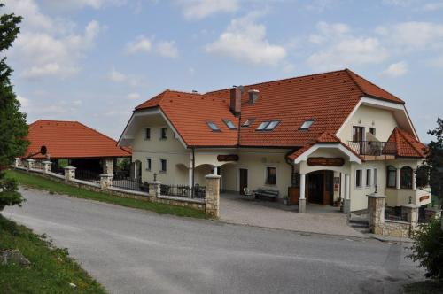 Accommodation in Lendava-Lendva
