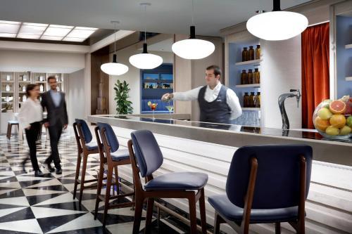 Hesperia Madrid Hotel - A Hyatt Affiliate - Photo 8 of 73