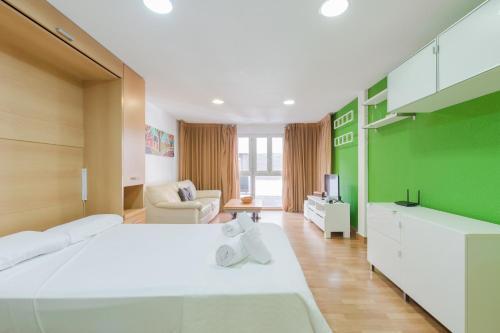 Hotel Apartamentos Kasa25 Loft 302
