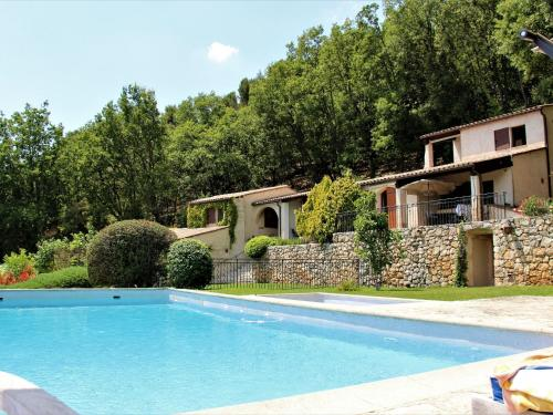 Apartment La Bachasse - Location saisonnière - Carros