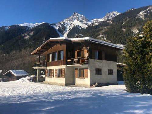 L'Aiguille - Chalet - Chamonix