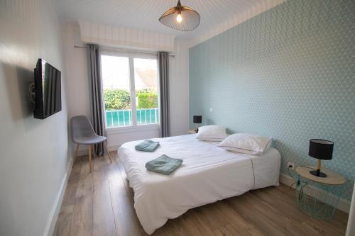 . Appartement Pau