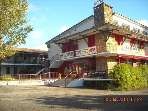 . Hotel Relais des Garrigues