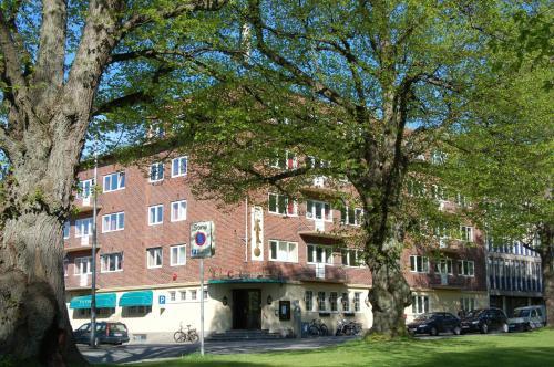 . Hotel Victoria - Fredrikstad