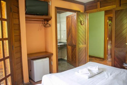 Hotel Fazenda Igarapés