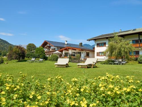 Accommodation in Schöfweg Ot Langfurth
