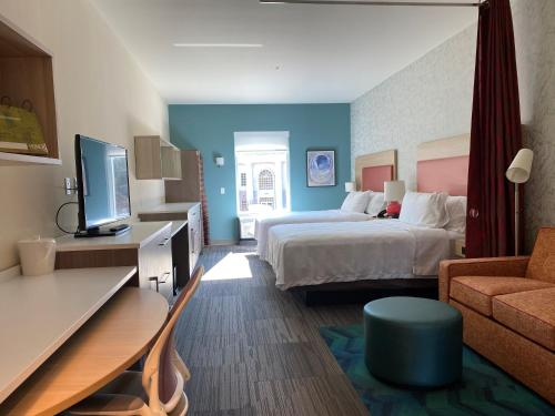 . Home2 Suites By Hilton Charlotte Mooresville, Nc