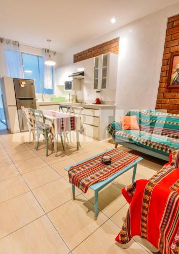 . Apartment Acogedor